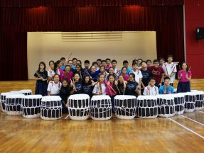 Taiko4Youth