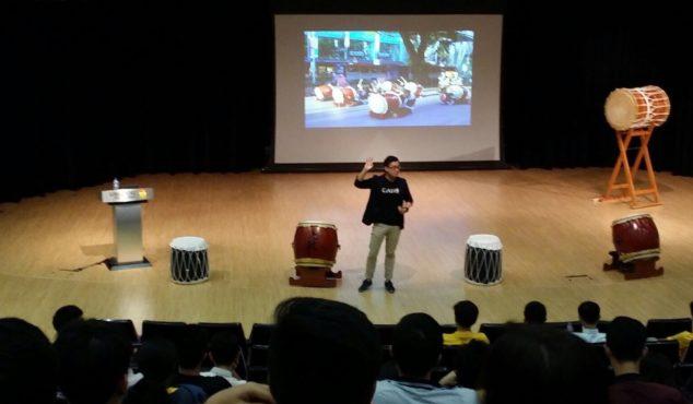 School of Social Entrepreneurship (SSE)